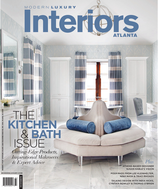 Modern Luxury Interiors: Miles Design Awards And Publications
